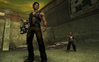 Videojuegos de Evil Dead | YOCREOQUENO