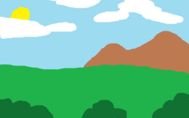 Adventure Game Studio background